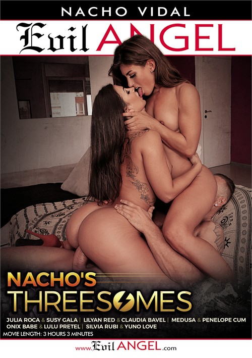 Threesomes adult dvd reviews