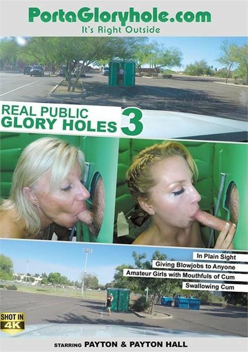 Public Glory Hole