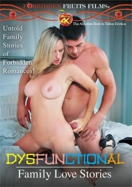 Dysfunctional Family Love Stories Porn Movie
