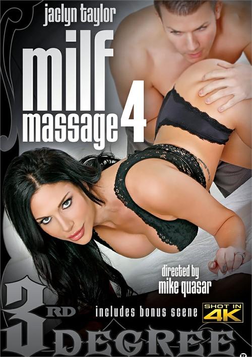 MILF Massage 4 (2018)