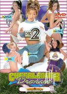 Cheerleader Diaries 2 Porn Video