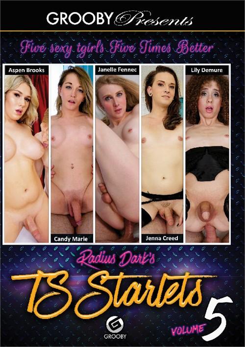 Radius Darks TS Starlets Vol. 5