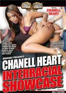 Chanell Heart Interracial Showcase Porn Movie