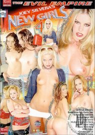 Joey Silvera's New Girls 4 Porn Video