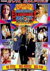 Buttmans British Extremely Big Tit Adventure #4