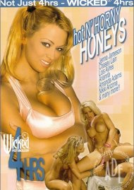 Hot N Horny Honeys Porn Movie