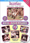 Dream Girls: Real Adventures 73 Boxcover