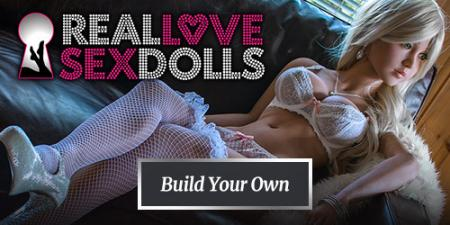 Real Love Sex Dolls Banner