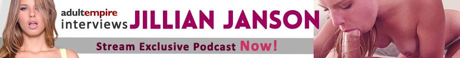Listen now: Jillian Janson Podcast.