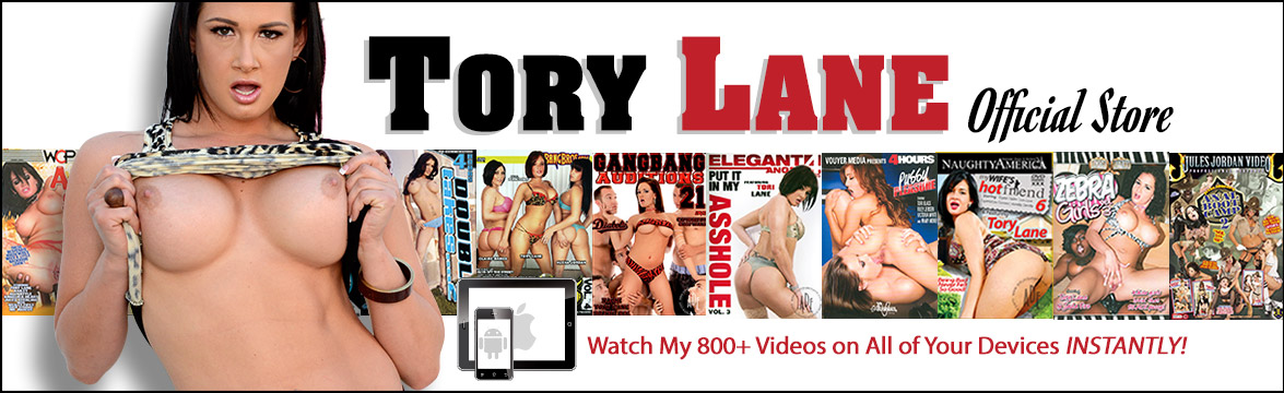 Welcome to the Tory Lane  DVD, sextoy and Video on Demand theatre and store.