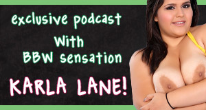 Karla Lane Podcast Image