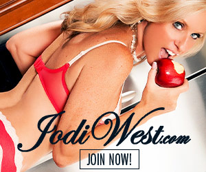 Jodi West Promotion
