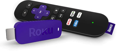 Stream your favorite Sever Sex Titles on your TV with our Roku Channel