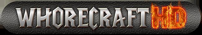 Whorecraft HD Logo