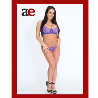 Adult Empires Performer of the Year: Angela White!