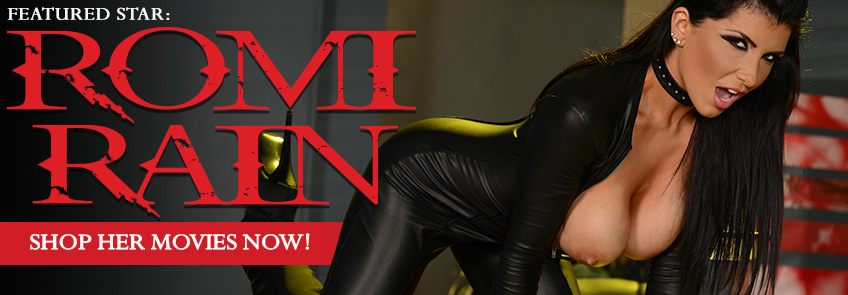Browse movies starring Romi Rain.