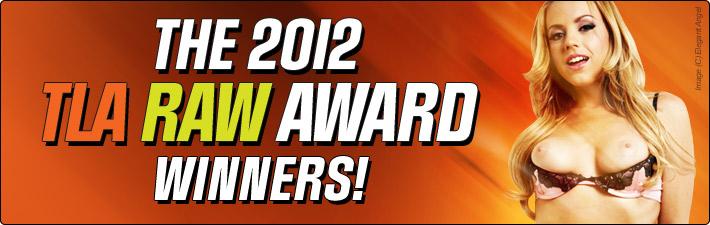 2012 TLA Awards