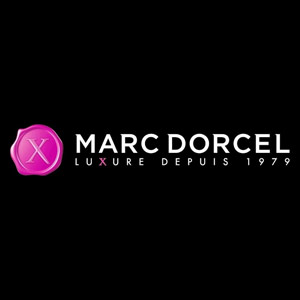 Marc Dorcel Hero Logo