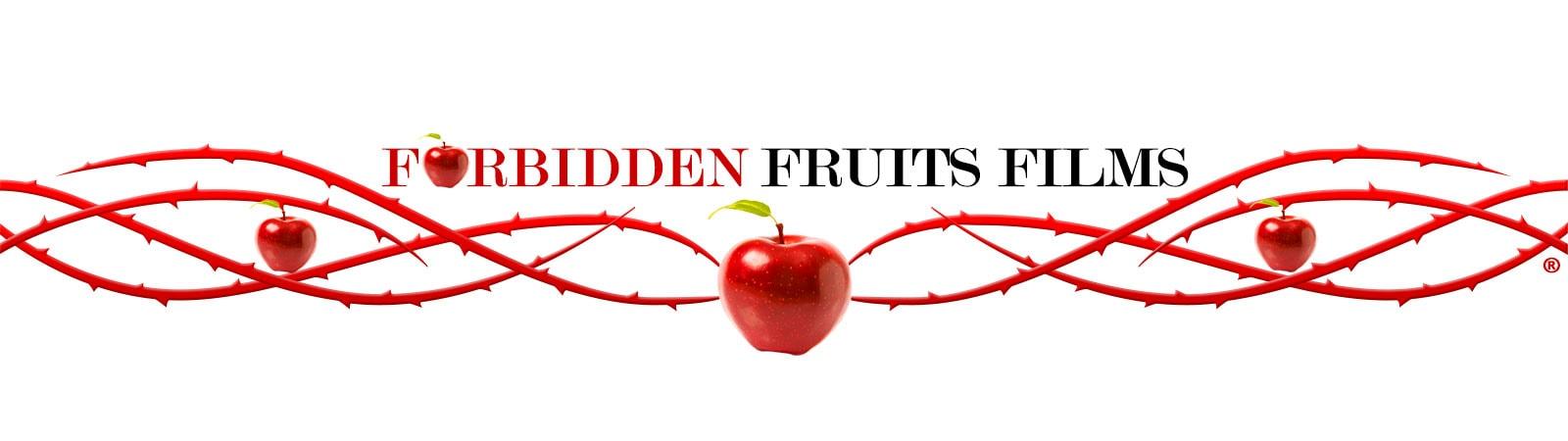 Forbidden Fruits Films Logo