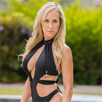 Brandi Love stars in Interracial Icon 5 from Blacked.